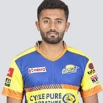 Shreyas Gopal (Cricketer) Height, Weight, Age, Family, Biography, & More