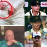2018 Australian ball-tampering controversy