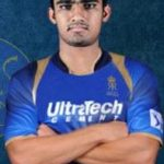 Mahipal Lomror (Cricketer) Height, Weight, Age, Family, Biography, & More