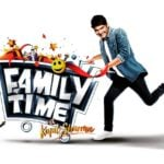 """Family Time With Kapil Sharma"" Actors Salary"