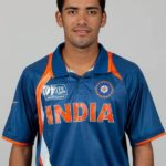 Prashant Chopra (Cricketer) Height, Weight, Age, Family, Biography & More