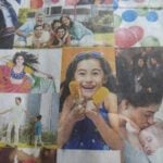 Aakriti Sharma in TVC ads