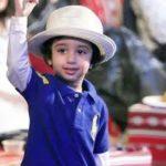 Sara' Son Ahad Atif Aslam