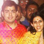 Love Story of Akash Ambani & Shloka Mehta