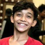 Akash Thapa (Super Dancer 2) Age, Family, Biography & More
