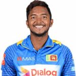 Akila Dananjaya (Cricketer) Height, Weight, Age, Family, Wife, Biography & More
