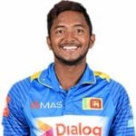 Akila Dananjaya (Cricketer) Height, Age, Wife, Family, Biography & More