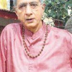 Alka Kaushal Father