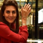 Ambika Anand (Journalist) Height, Weight, Age, Biography, Husband, Children, Family & More