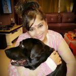 Ameeta Nangia Dog Lover