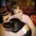 Ameeta Nangia Dog Lover