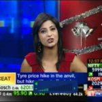 Ayesha Faridi At ET Now
