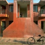 Balkrishna Doshi's Aranya Community Housing