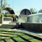 Balkrishna Doshi's Studio Sangath