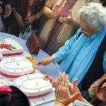 Begum Hamida Birth Centenary