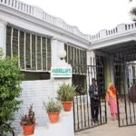 Begum Hamida House in Lucknow
