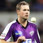 Ben Laughlin (Cricketer) Height, Weight, Age, Wife, Family, Biography & More