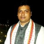 Biplab Kumar Deb Age, Family, Wife, Caste, Biography & More
