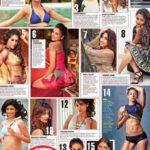 handigarh's Most Desirable Ladies