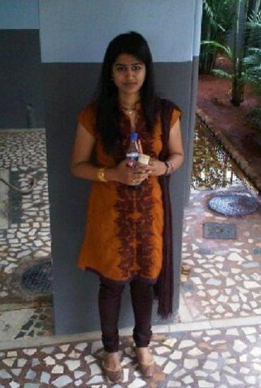 Chennupalli Vidya