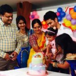 Chennupalli Vidya Family