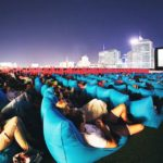 D'Arcy Short - Rooftop Movies
