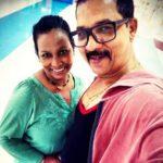 Darpan Srivastava Wife