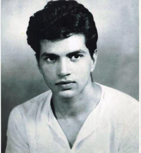 Dharmendra Early Days