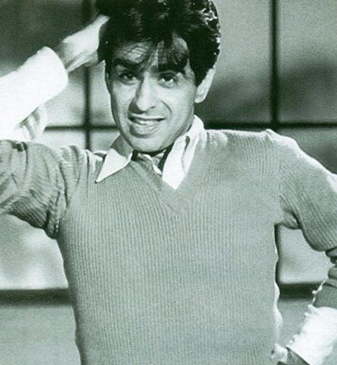 Dilip Kumar Early Days