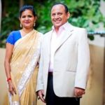 Dipika Pallikal parents