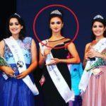 Elisha Mayor- Miss Jalandhar 2017 Finalist