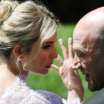 Gary Cohn With Ivanka Trump