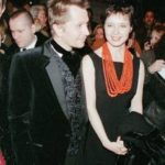 Gary Oldman With His Ex-Girlfriend Isabella Rossellini