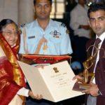 Gautam Gambhir - Arjuna Award
