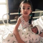 Gautam Gambhir daughters