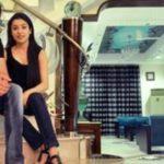 Natasha Jain's house