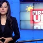 Griha Atul (News Anchor) Height, Weight, Age, Biography, Husband, Children, Family & More