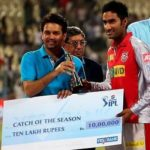 Gurkeerat Singh Mann - Catch of the Season