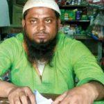 Hasin Jahan Ex-husband Sheikh Saifuddin