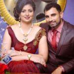 Hasin Jahan dress controversy