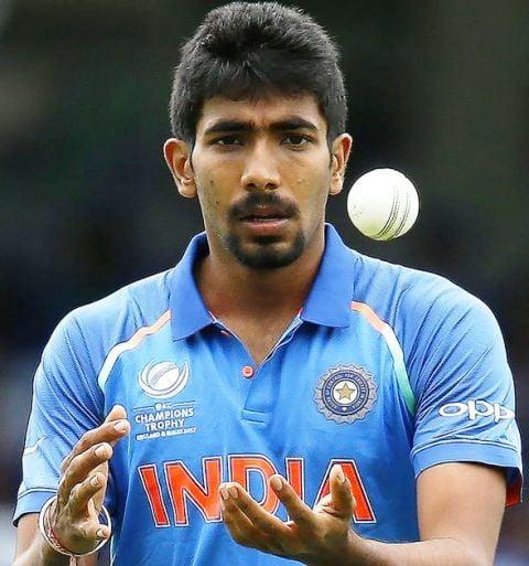 Jasprit Bumrah T20 Debut