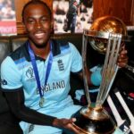 Jofra Archer Height, Weight, Age, Girlfriend, Family, Biography & More