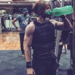 Karan Khandelwal Fitness Freak