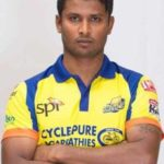 Krishnappa Gowtham (Cricketer) Height, Weight, Age, Controversy, Family, Biography & More