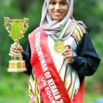 Majiziya Bhanu Strong Woman of Kerala 2017