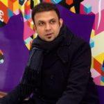 Manisha Kanojia's brother