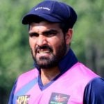 Manzoor Dar (Cricketer) Height, Weight, Age, Girlfriend, Biography & More