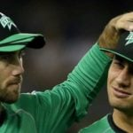 Marcus Stoinis( Melbourne Stars)