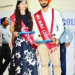 Mehakdeep Singh - Mr. Fresher