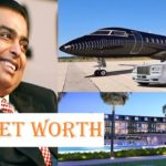 Mukesh Ambani Net Worth: Assets, Income, Houses, Cars, Jet Planes & More